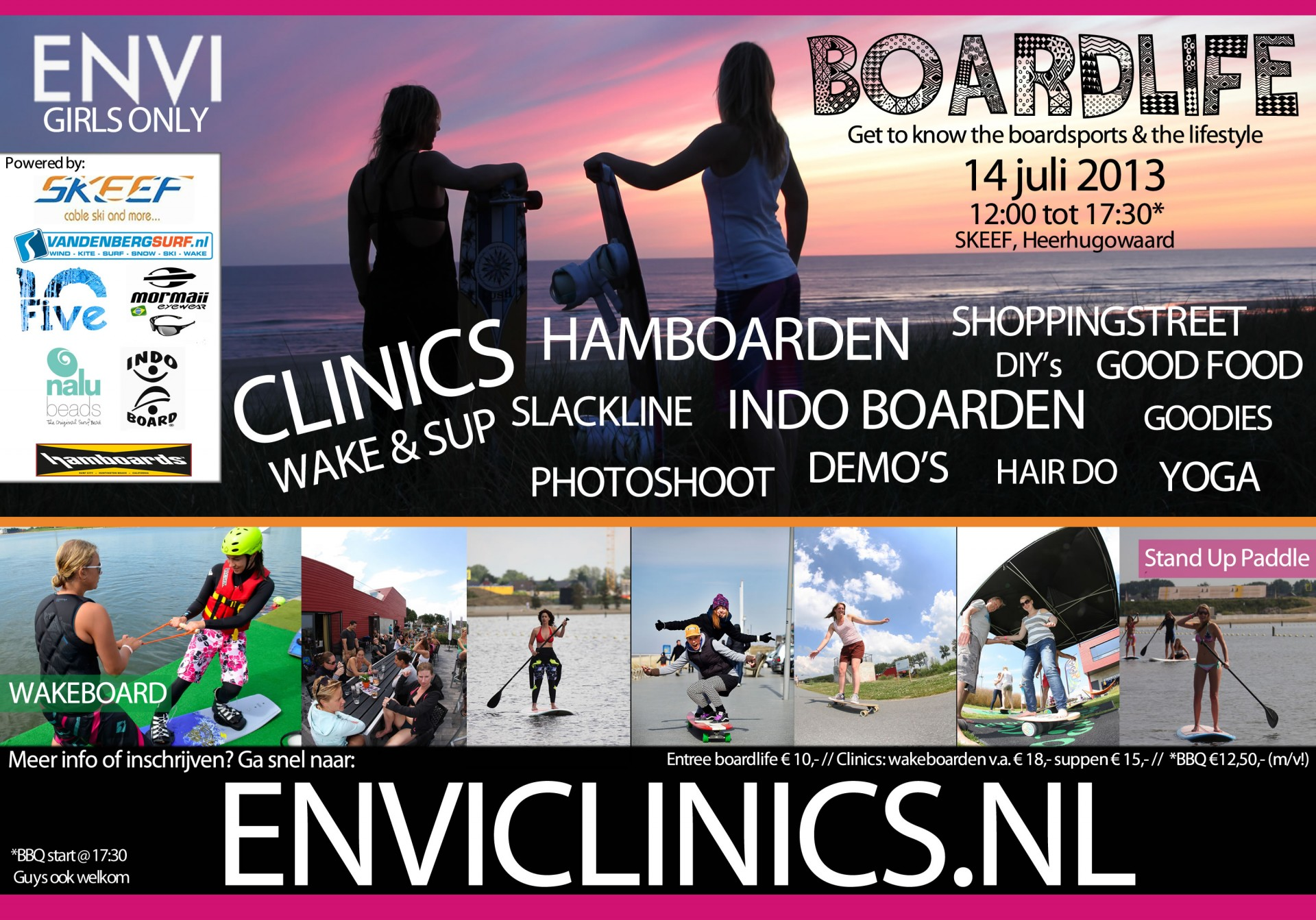 boardlife envi